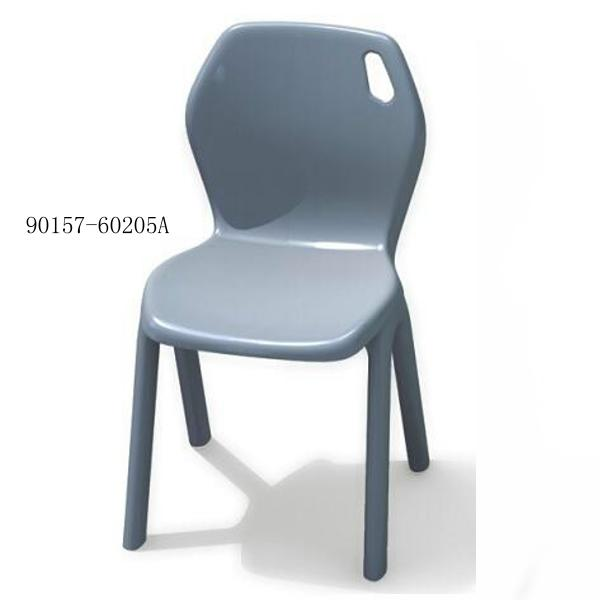90157-60205A student plastic chair