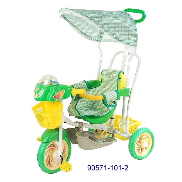 90571-101-2 Children tricycle