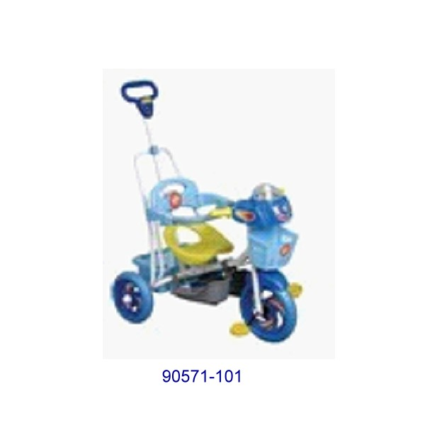 90571-101 Children tricycle