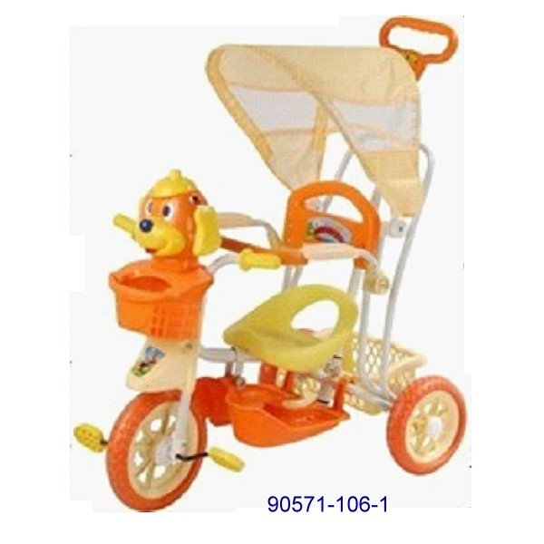 90571-106-1 Children tricycle