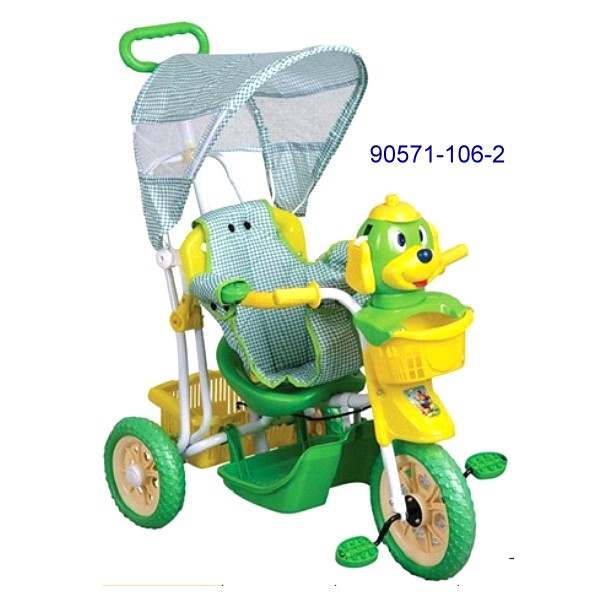 90571-106-2 Children tricycle