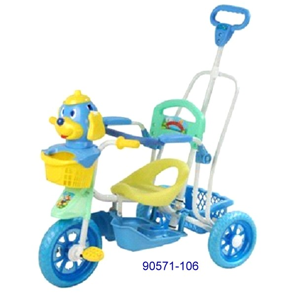 90571-106 Children tricycle