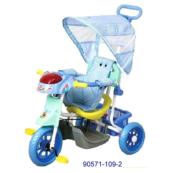 90571-109-2 Children tricycle