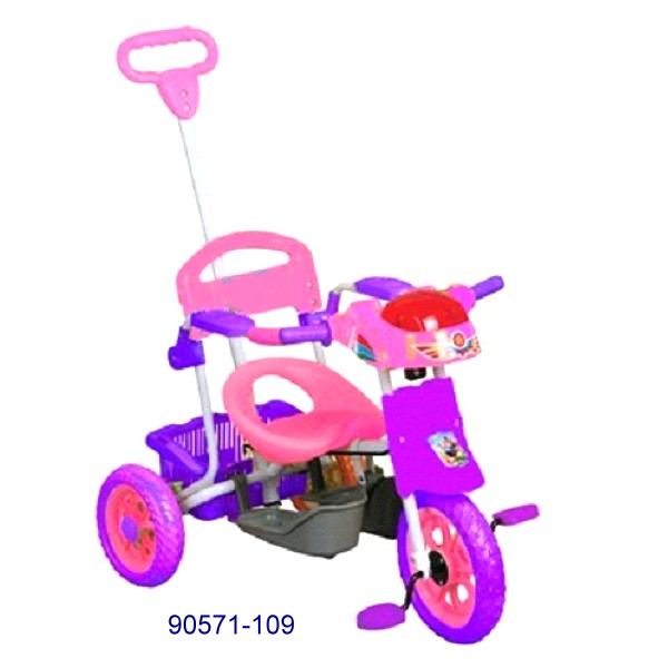 90571-109 Children tricycle