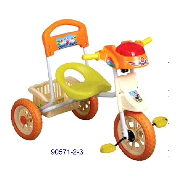 90571-2-3 Children tricycle