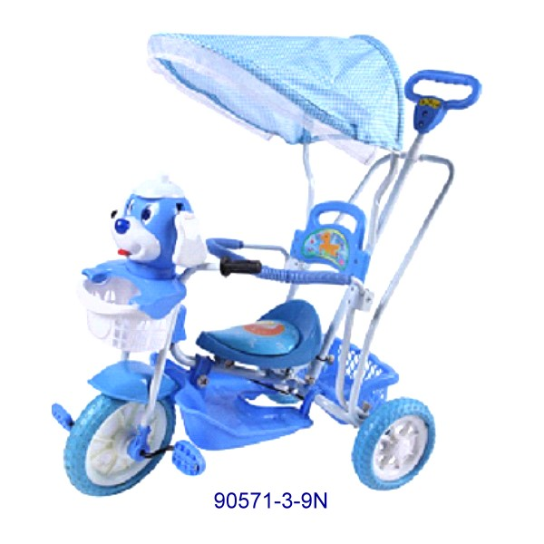 90571-3-9N Children tricycle