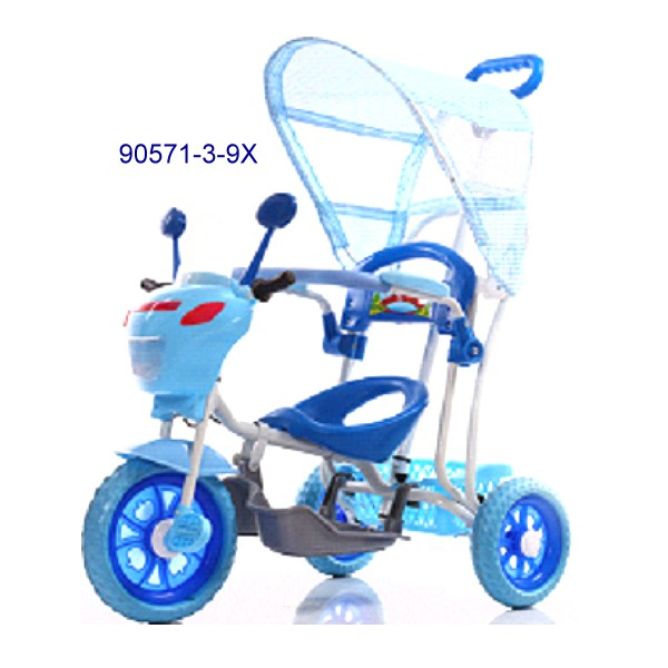 90571-3-9X Children tricycle