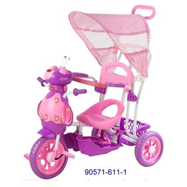 90571-611-1 Children tricycle