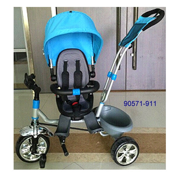 90571-911 Children tricycle