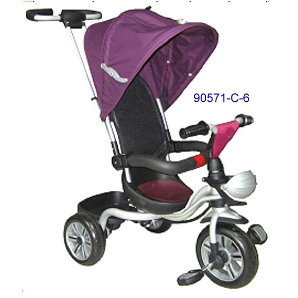 90571-C-6 Children tricycle