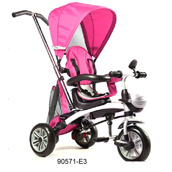 90571-E3 children tricycle