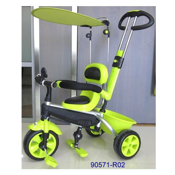 90571-R02 Children tricycle