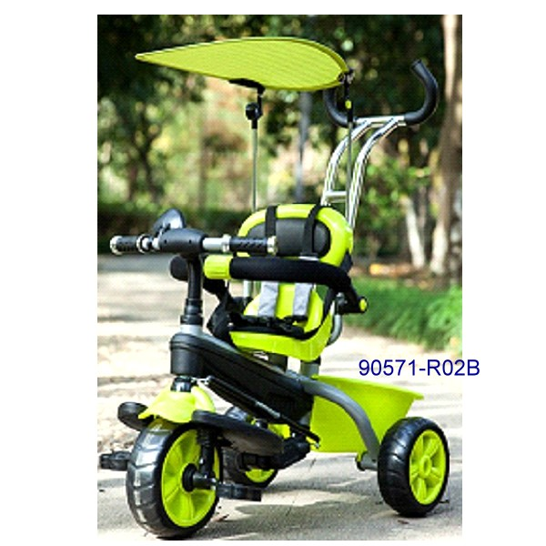 90571-R02B Children tricycle