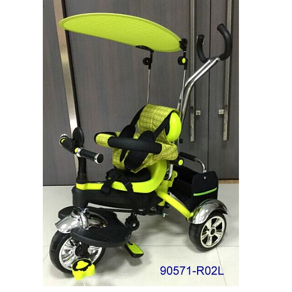90571-R02L Children tricycle
