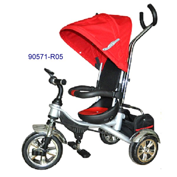 90571-R05 Children tricycle