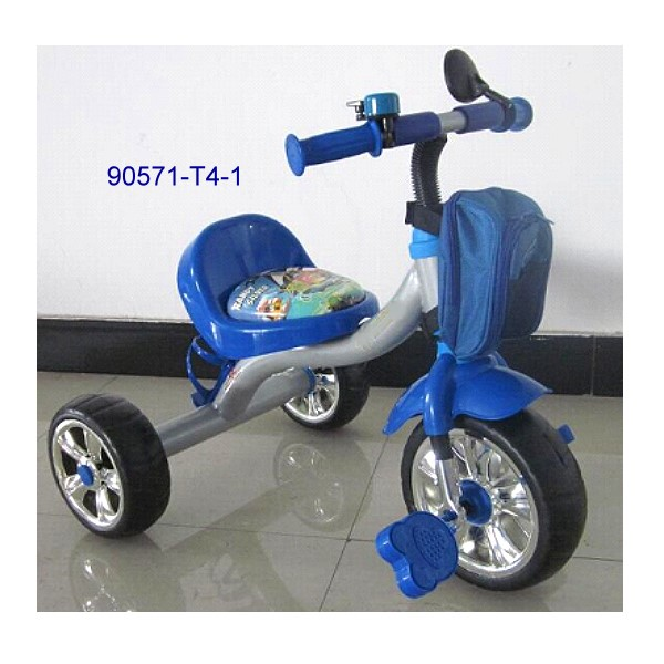 90571-T4-1 Children tricycle