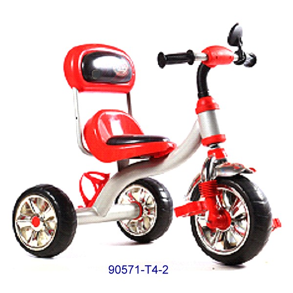 90571-T4-2 Children tricycle