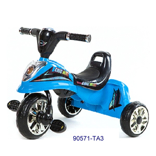 90571-TA3 Children tricycle