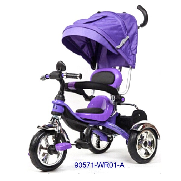 90571-WR01-A Children tricycle