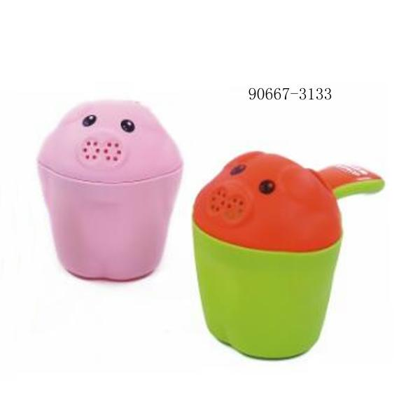 90667-3133 Baby shampoo rinse cup