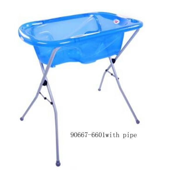 90667-6601 with pipe bath stand fit with