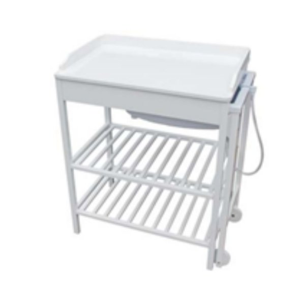 90730-080-3 baby change table