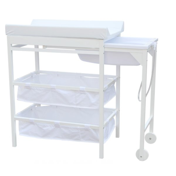 90730-080-4 baby change table