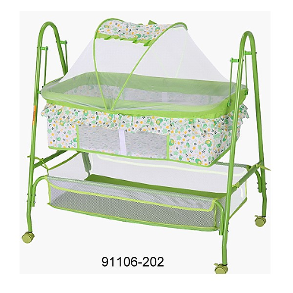 91106-202 Baby bed