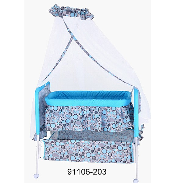 91106-203 Baby bed
