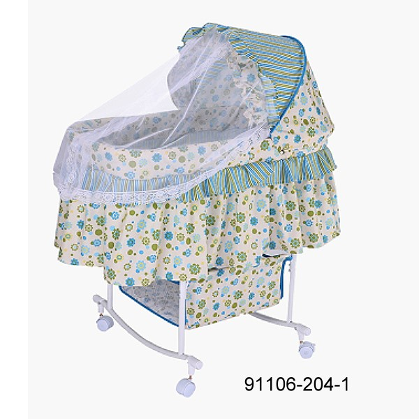 91106-204-1 Baby bed