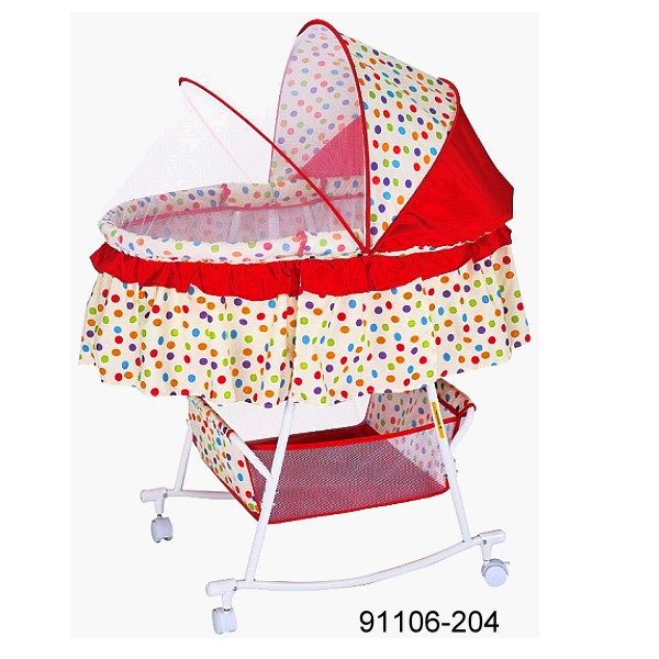 91106-204 Baby bed