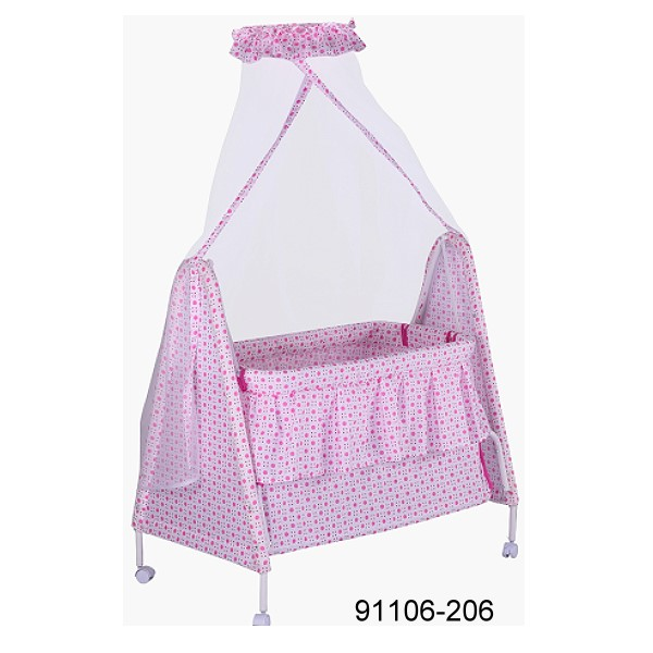 91106-206 Baby bed