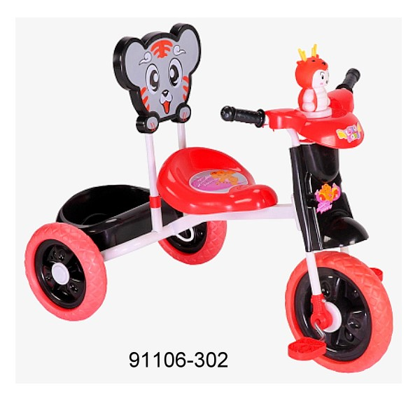91106-302 Tricycle