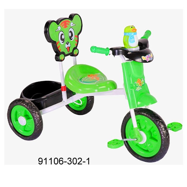 91106-302-1 Tricycle