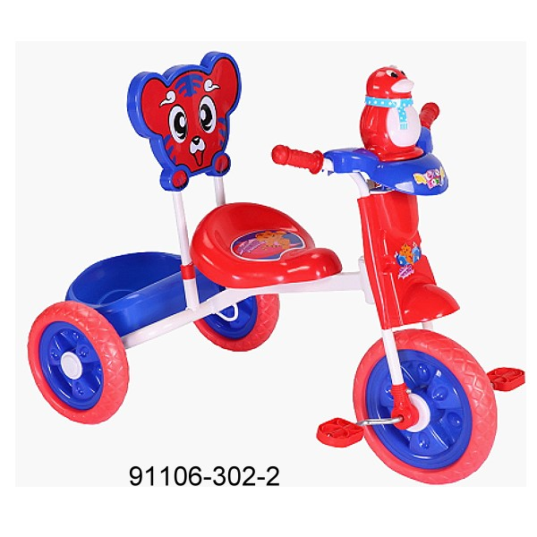 91106-302-2 Tricycle