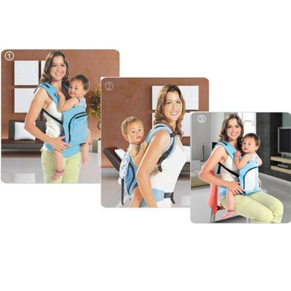 91140-BB007 baby carrier