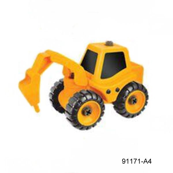91171-A4 Baby Toy